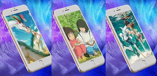 Hd Spirited Away Wallpaper On Windows Pc Download Free 1 0 Com Aksara Hdspiritedawaywallpaper