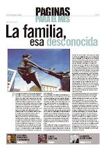 Photo: Artículo, Páginas para el Mes, enero 2003