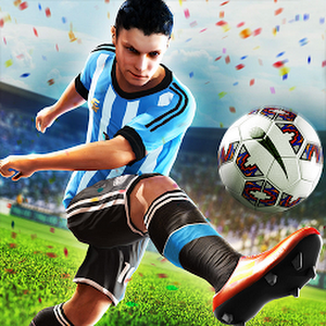Download Final Kick v3.1.18 APK + DATA Obb - Jogos Android