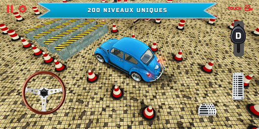Car Driver 2 (Hard Parking)  captures d'écran 2