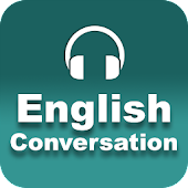 Daily English Conversation Practice by Listening