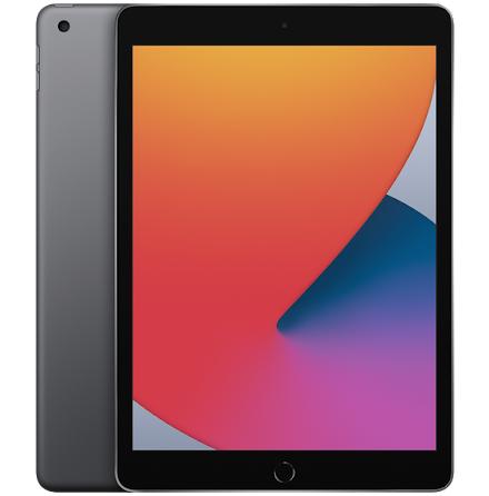 "Apple iPad 2020 10,2"" 128GB WIFI (gen 8) Space Grey"