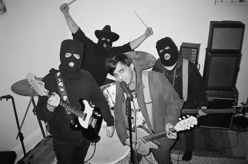 """""""Five Minutes With"""" T.O. Garage/Punk Outfit Faiyaz and the Wasted Chances"""