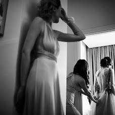 Wedding photographer Sergey Lomanov (svfotograf). Photo of 10.09.2018