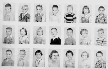 Photo: Kindergarten-Miss Corner