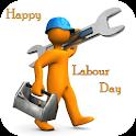 Labor Day Wallpaper icon