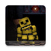 Fear Night Mod Minecraft