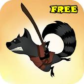 Samurai Tanuki FREE