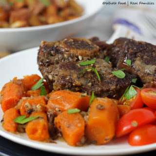 Pressure Cooker Beef Short Ribs Recipe