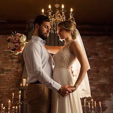 Wedding photographer Dmitriy Khramcov (hamsets). Photo of 27.03.2017