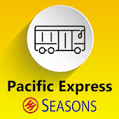 Pacific Express Bus Tickets Online Booking