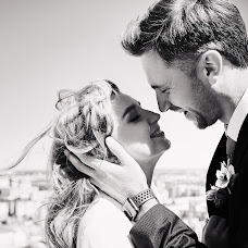 Wedding photographer Albina Paliy (yamaya). Photo of 03.09.2018