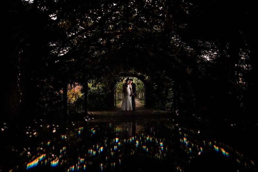 Wedding photographer Dominic Lemoine (dominiclemoine). Photo of 16.10.2019