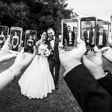Wedding photographer David Zaoui (davidzphoto). Photo of 30.06.2017