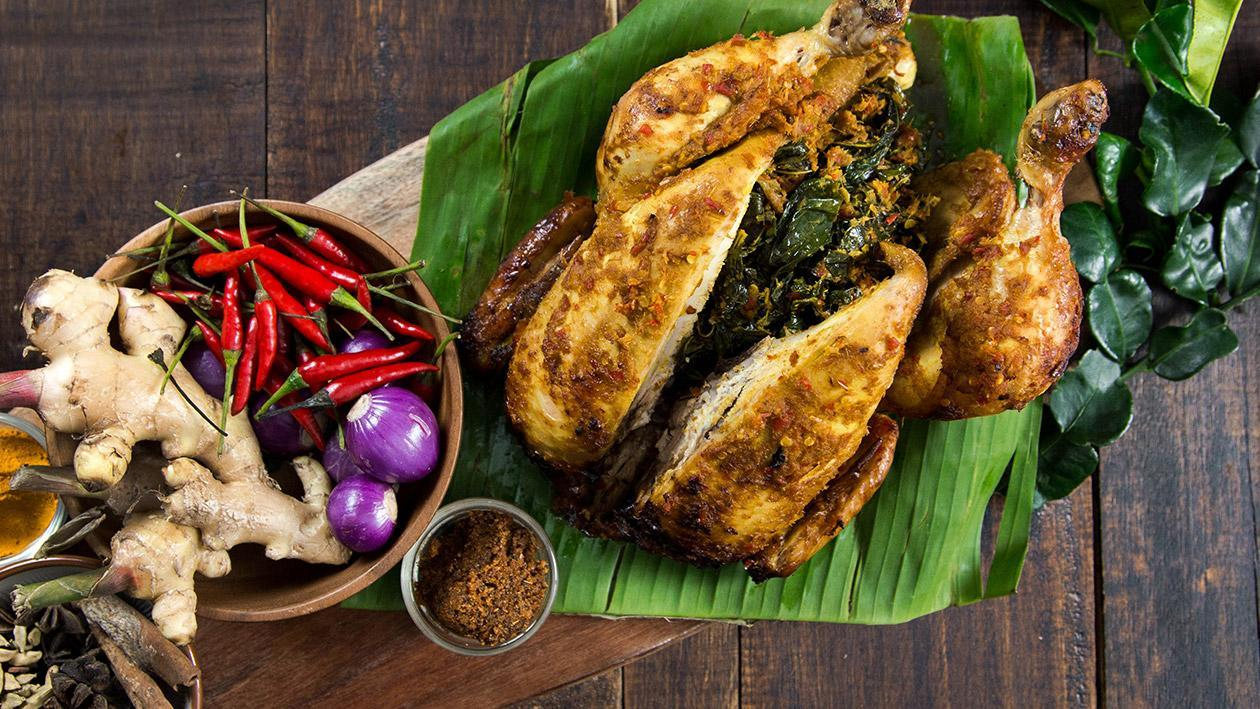 Famous Dishes Every Foodie Should Try In Bali