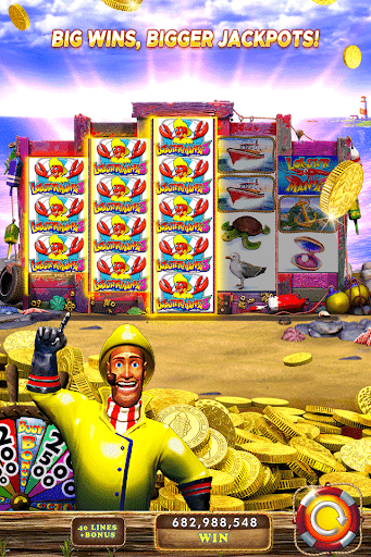 Vegas Slots - DoubleDown Casino 4.9.21 screenshots 1