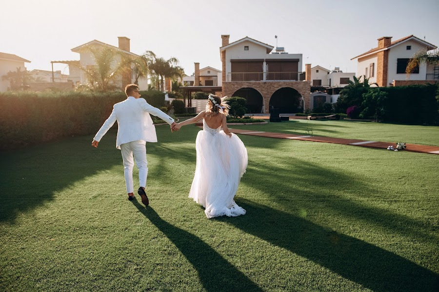 ช่างภาพงานแต่งงาน Anna Gomeniuk (AnnaGomeniuk) ภาพเมื่อ 23.05.2019