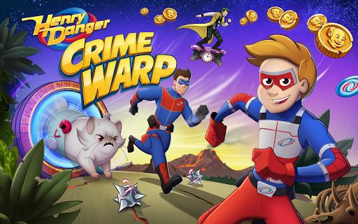 Henry Danger Crime Warp  screenshots 6