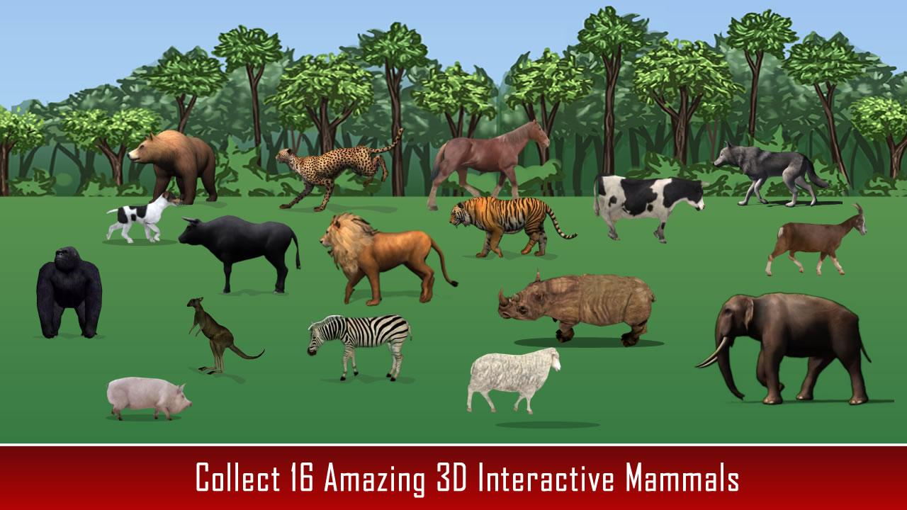 animal kingdom science for kid android apps on google play