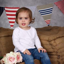 Chizelle by Eidel Bock - Babies & Children Child Portraits ( pakket )