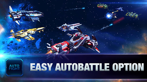 Star Conflict Heroes 1.6.4.23190 screenshots 14