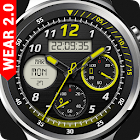 Rotax Watch Face icon