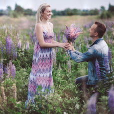 Wedding photographer Elena Levchenko (Levchas). Photo of 23.07.2018