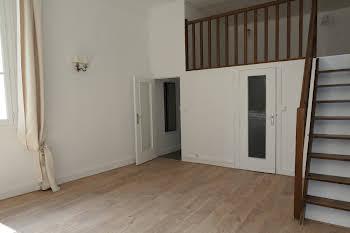 Studio 27,72 m2
