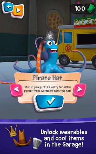 OctoPie – a GAME SHAKERS App screenshot 8