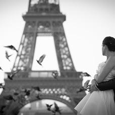 Wedding photographer Andrea Bianco (andreabianco). Photo of 09.09.2015