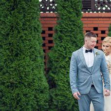 Wedding photographer Vitaliy Matviec (vmgardenwed). Photo of 03.09.2018