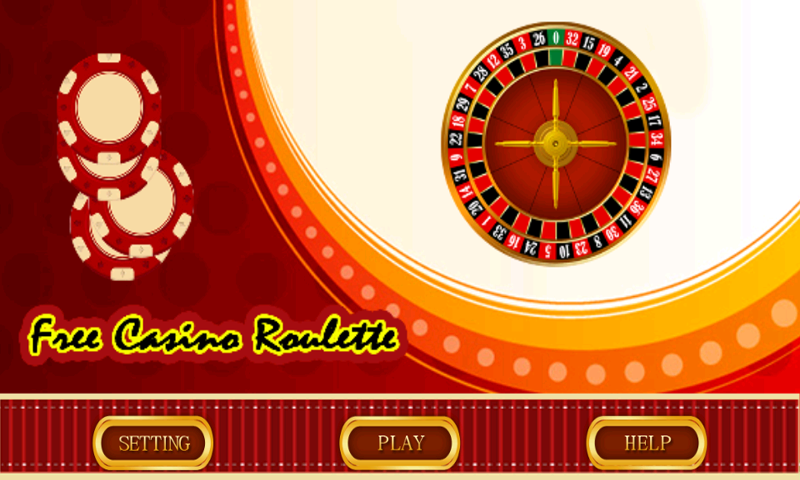 casino online roulette free  android