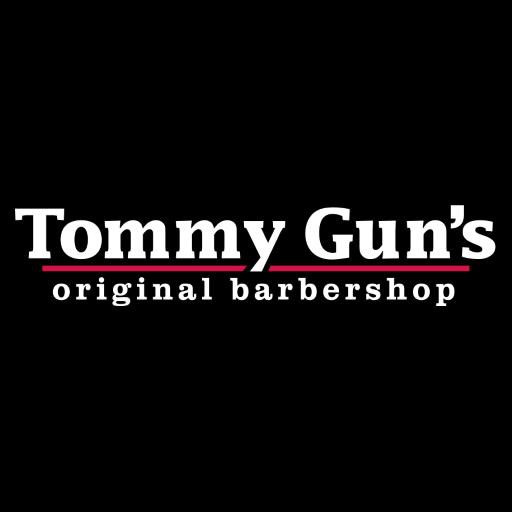 Tommy Gun's Australia