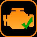 E OBD2 Facile -Car Diagnostics icon