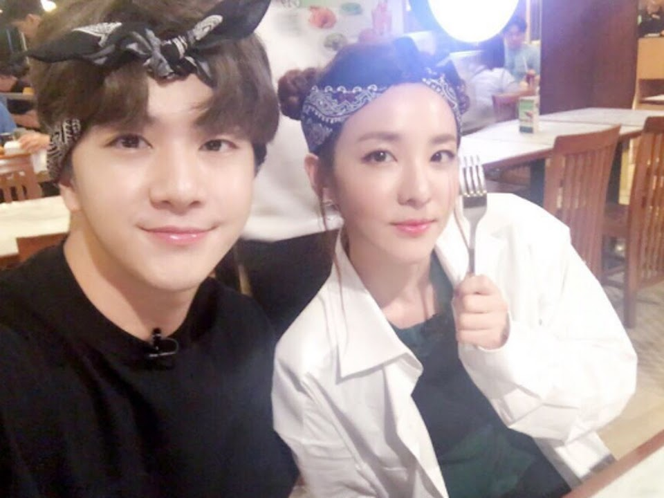 Dara and Thunder