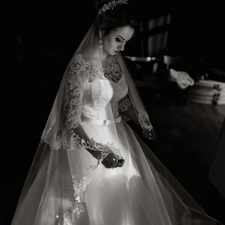 Wedding photographer Dima Lemeshevskiy (mityalem). Photo of 29.01.2018