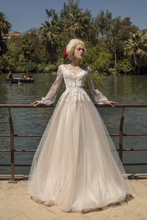 3efc27d56e7 Платье Anemone 08085 от Daria Karlozi
