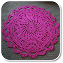 Crochet Doilies icon