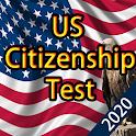 US Citizenship Test 2020 icon