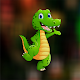 Best Escape Games 176 Cheerful Dinosaur Rescue Download for PC Windows 10/8/7