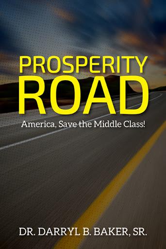 Prosperity Road cover