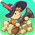 Defend The Tower: Tower Defense strategy game