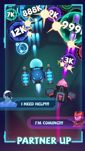 Virus War - Space Shooting Game 1.6.9 screenshots 4