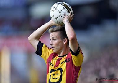 'Naast Beerschot Wilrijk, OH Leuven en Eupen denkt ook play-off 1-ploeg aan Schouterden'