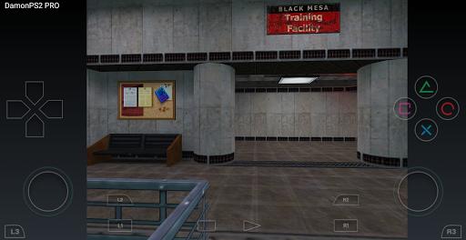 DamonPS2 Pro - PS2 Emulator - PSP PPSSPP PS2 Emu  screenshots 3
