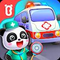 Baby Panda's Hospital icon