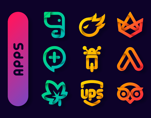 Linebox - Icon Pack 1.0.8 screenshots 3