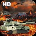 Iron War Tank Battle icon