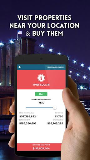 Landlord - Real Estate Tycoon Screenshot