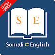 English Somali Dictionary icon